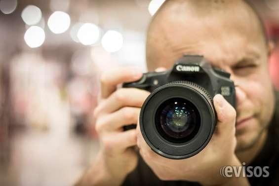 Mega curso de fotografía cámara digital en chiriquí.