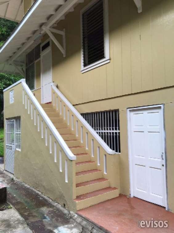 Remate!!! ancon vendo 2 casas 6 habitaciones $500000 ×las dos
