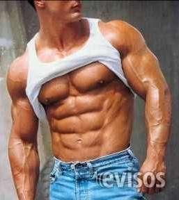 Entrenador personal de pesas