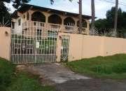Casa en venta rapida 1080mt2 exelente ubicacion  en 186,000