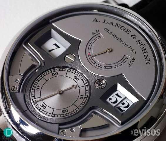 Compro todo tipo de relojeria de alta gama