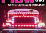 CHIVA PARRANDERA 6916-4506 PANAMÁ