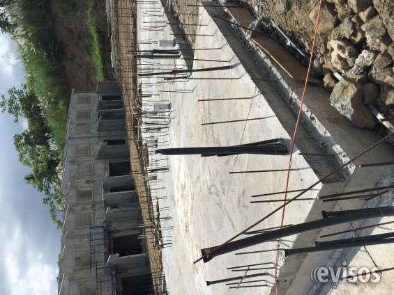 Servicios de vaciado de concreto r25005a losas muros pavimentos estructuras