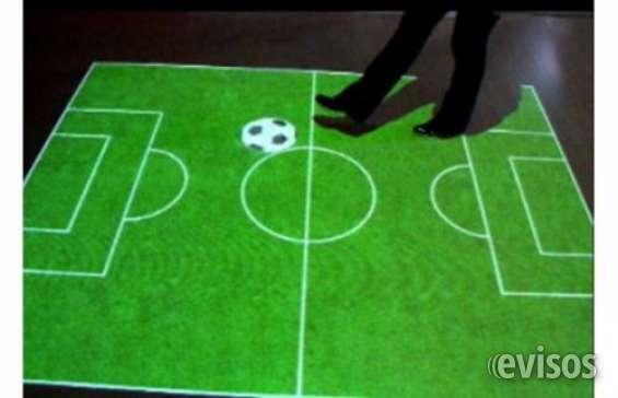 Suelos interactivos pisos interactivos paredes interactivas