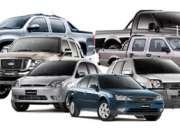 Compro Autos Usados!