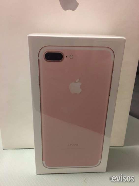 Apple iphone 6 / apple iphone 7 oro rosa 256 gb