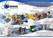 Construccion y mantenimiento residencia e industrial,Escayolas, rasos,impermeabilizacion.