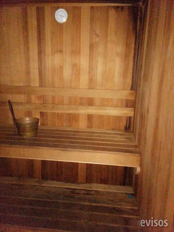 Sauna (area social)
