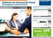 Software de facturacion fiscal homologado por la …