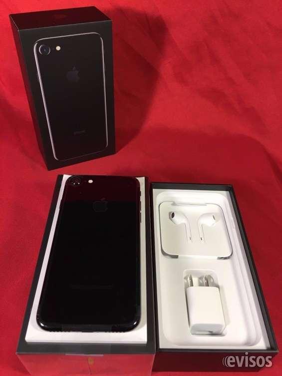 Vendo iphone 7 plus 128gb new