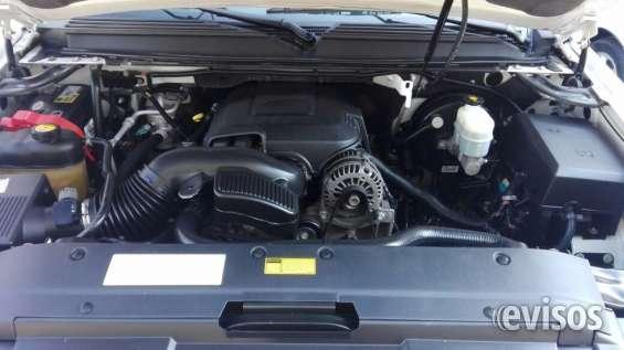 Fotos de Chevrolet avalanche 2009 5