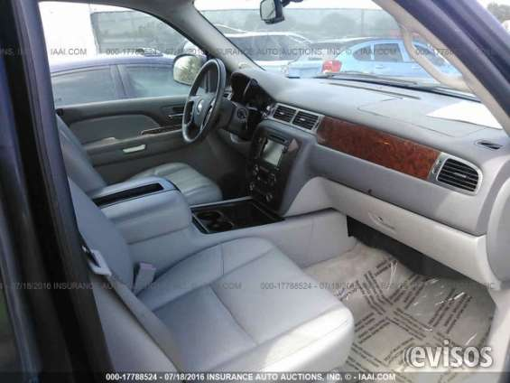 Fotos de Chevrolet avalanche 2009 2