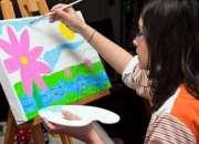Los mejores cursos de Pintura en Uamti Chiriqui Reserva al 774-1755
