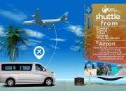 Transporte Aeropuerto Internacional de Cancun