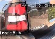 Lanpara de auto ford explore la vendo ya