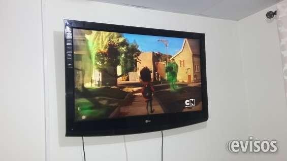 Se vende televisión marca lg de 42 pulgadas