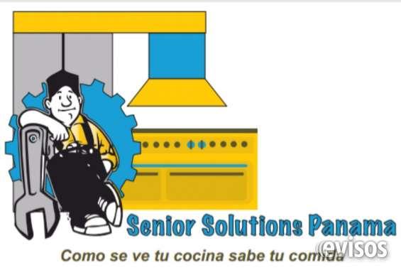 Senior solutions panama