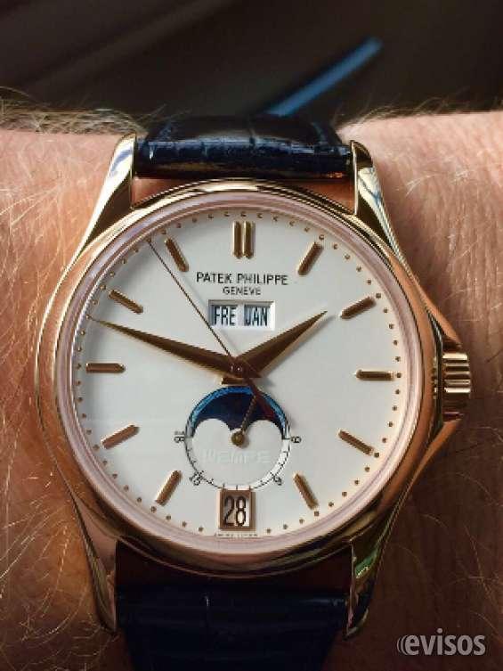 acfb32b3886 Compro relojes de alta gama y joyas en Bella Vista - Joyas