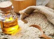 Aceite de Ajonjolí Prensado Al Frío. Salud y Belleza para tu Cuerpo