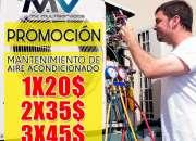 Servicio tecnico, refrigeracion, instalaciones y mantenimientos