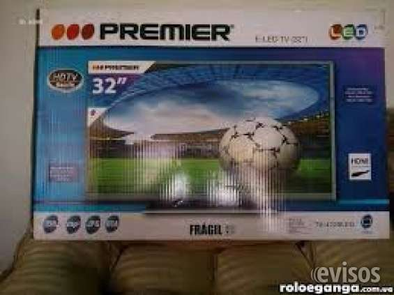 """En venta televisor premier 32"""""""