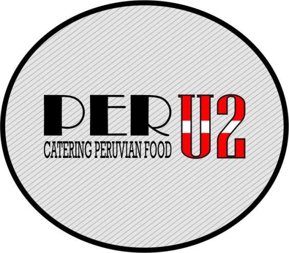 Comida peruana a domicilio y servicio de catering