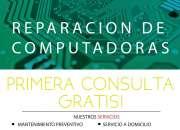 Cronus pty reparacion de computadoras a domicilio