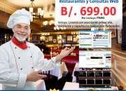Software punto de ventas (pos) para restaurantes especial 2x1