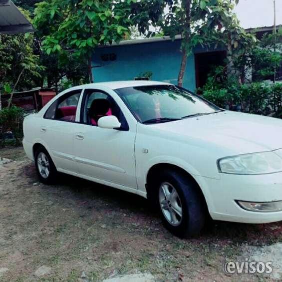 Nissan almera 2008 precio negociable