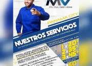 Servicio tecnico, refrigeracion, instalaciones y …