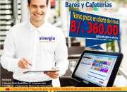 Software Punto de Ventas para Restaurantes en Panamá