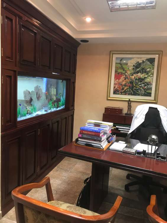Clínica para 3 consultorios médicos royal center 208 m2