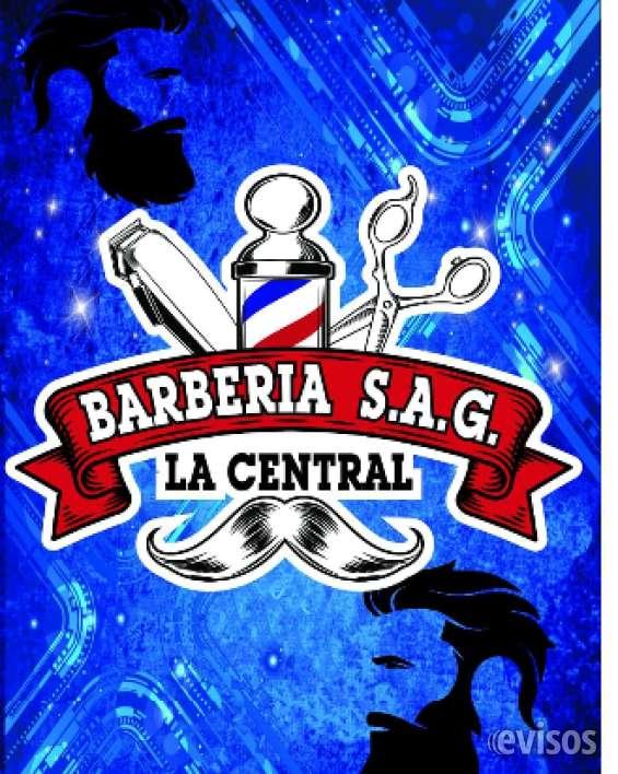 Barberia s. a. g la central