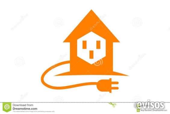 Reparaciones eléctricas residencial, área céntrica
