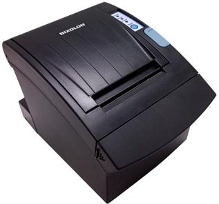 Impresora fiscal bixolon srp350 ii homologada por la dgi