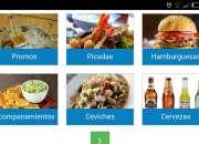 Software para Restaurantes y Sistema de Pedidos En Línea