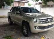 Ganga! pick up volkswagen amarok 2012 95mil km