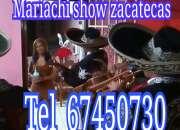 Mariachi show zacateca