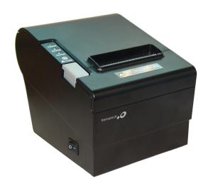 Impresora térmica lr2000e para comandas restaurant