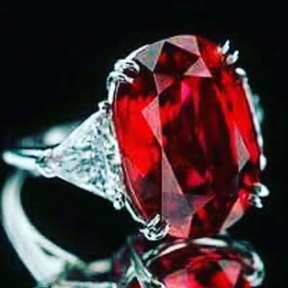 Compro joyas finas diamantes rubies zafiros y perlas