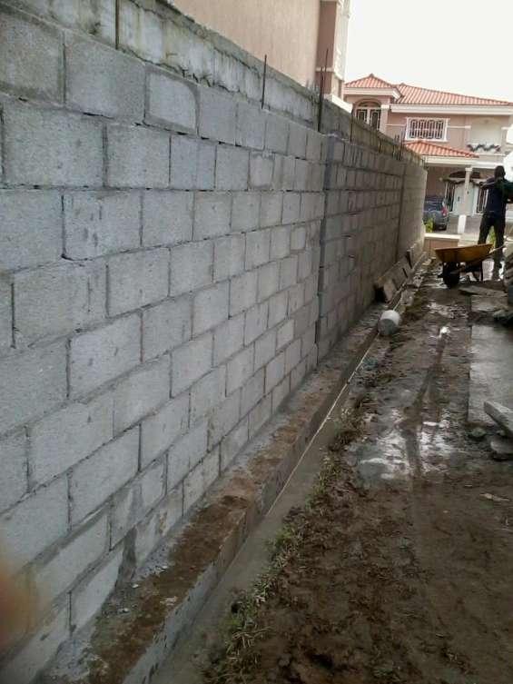 Fotos de Construcción, remodelacion y mantenimiento 5