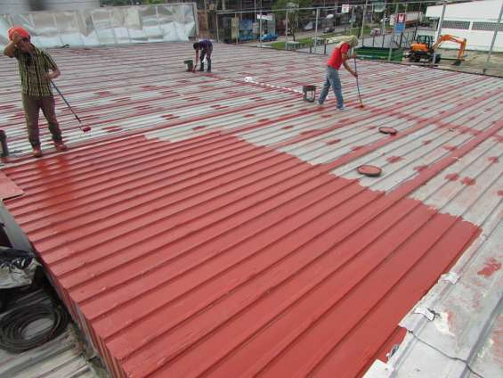 Fotos de Construcción, remodelacion y mantenimiento 1