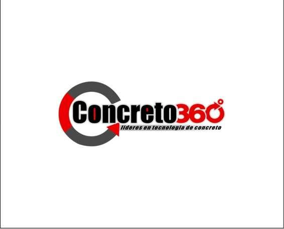 Concreto 360 - pisos de concreto estampado y revestimiento de paredes
