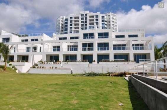 Fotos de Remate! terrazas townhouses frente al mar en playa blanca $180000 5