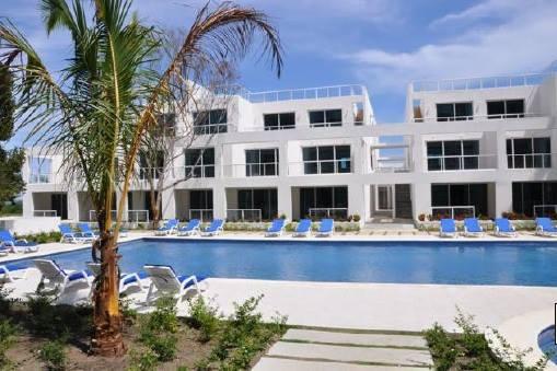 Fotos de Remate! terrazas townhouses frente al mar en playa blanca $180000 3