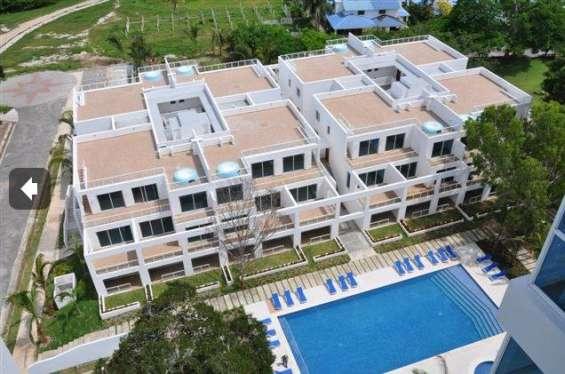 Fotos de Remate! terrazas townhouses frente al mar en playa blanca $180000 4