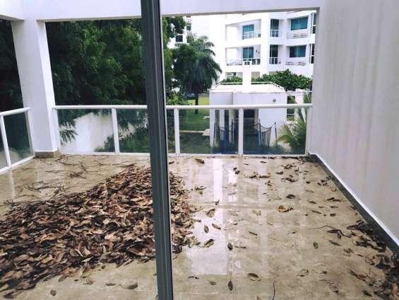 Fotos de Remate! terrazas townhouses frente al mar en playa blanca $180000 8