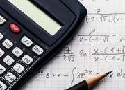 Tutorias de matematicas