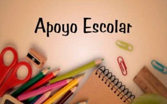 Tutoría y ayuda escolar