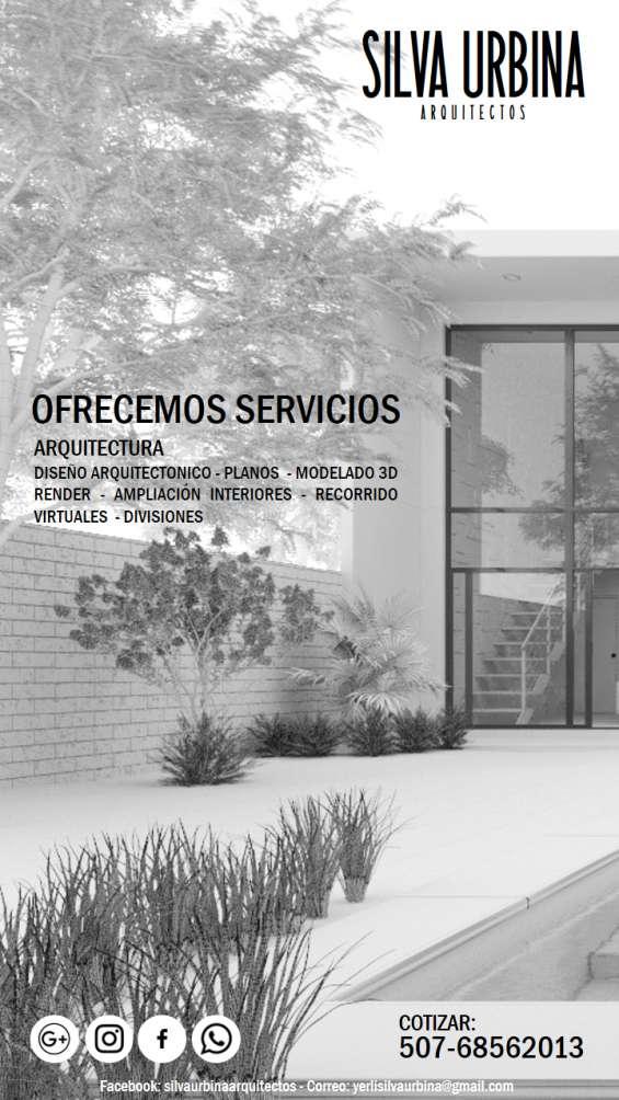 Arquitectura – arquitecto